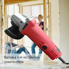 100mm High Power Angle Grinder Hand Mill Metal Grinding Cutting Machine B*