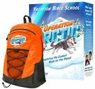 ANSWERS IN GENESIS VBS OPERATION ARCTIC STARTER KIT NEW
