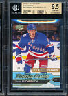 2016-17 UPPER DECK YOUNG GUNS EXCLUSIVES PAVEL BUCHNEVICH 41 100 BGS 9.5