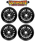 Steel Wheel Rim 16 inch Wheels Set of 4 for 2006 Lincoln Zephyr