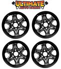 Steel Wheel Rim 17 inch Wheels Set of 4 for 09 17 Chevy Traverse
