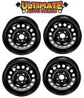 Steel Wheel Rim 15 inch Wheels Set of 4 for 95 98 Oldsmobile Achieva