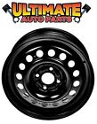 Steel Wheel Rim 15 inch for 12 18 Nissan Versa or Versa Note