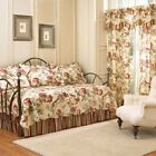 Waverly Charleston Chirp 5-Piece Daybed Quilt Set, Multi, Twin