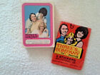 1978 THREE'S COMPANY TRADING CARD SET & WRAPPER - 44 CARDS - SEE DESCRIPTION