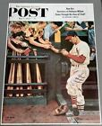 Norman Rockwell Red Sox Painting, The Rookie, Sells for $22.5 Million 23