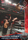 2016 Topps Now WWE Trading Cards 11