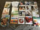 WEIGHT WATCHERS LOT OF GUIDES DINING OUT COMPANION COMPLETE FOOD QUIK TRAK 1
