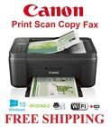 Canon PIXMA MX492 490 Wireless All in One Printer Copier Scanner Fax NEW