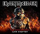 IRON MAIDEN - THE BOOK OF SOULS: LIVE CHAPTER (2CD DELUXE) (2CD)