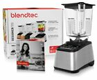 Blendtec Designer 725 Blender with BPA-Free WildSide Jar with Vented Gripper Lid