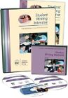 IEW Student Writing Intensive Level C Notebook and DVD NEW