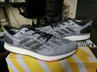 Adidas PureBoost Pure Boost DPR Core Black White Grey Red Running Trainer S80993