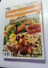 Weight Watchers Dining Out Companion Core Points Plus Foods 2005 Older PRIORITY
