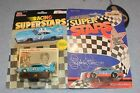 Matchbox Richard Petty  and Pete Hamilton Racing champions die cast cars (5 and