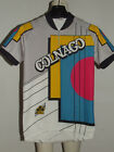 BIKE CYCLING JERSEY SHIRT MAILLOT CYCLISM SPORT TEAM COLNAGO size M
