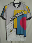 BIKE CYCLING JERSEY SHIRT MAILLOT CYCLISM SPORT COLNAGO size XXL