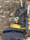 Ford new holland rear hydraulic linkage and lifting arms plus weight