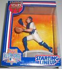 1996 Mike Piazza Los Angeles Dodgers Stadium Stars Starting Lineup SLU MLB