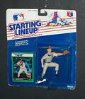 Glenn Davis HOUSTON ASTROS 1989 Starting Lineup Baseball figure