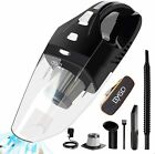Cordless Hand Held Vacuum Cleaner Small Mini Portable Car Auto Home Pet Hair