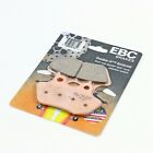 2006 - 2007 HARLEY DAVIDSON FXST SOFTAIL STANDARD EBC HH RATED FRONT BRAKE PADS