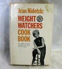 Vintage 1966 Weight Watchers Cook Book Jean Nidetch