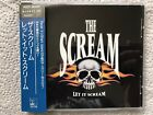 THE SCREAM,LET IT SCREAM JAPAN CD,2500Y,Bonfire,Ratt,Dirty Blonde,Hurricane,Wasp