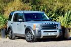 2007 Land Rover Discovery 3 27 TD V6 XS 5dr