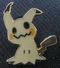Mimikyu Sun and Moon Collectors Pin OFFICALLY LICENSED PIN NEAR MINT