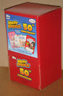 WACKY PACKAGES 2017 Topps Wacky Packages 50th Anniversary 36 ct Gravity Feed Box
