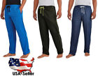 Hanes Mens Performance Sleep Lounge Pant Sizes S 2XL 3 Color Choices