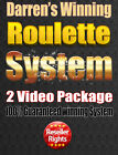 Best Roulette Strategy you will ever use Guaranteed Winning system 2 Videos