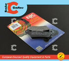 1997 - 2000 BMW R850C - R 850 C - REAR EBC HIGH PERFORMANCE ORGANIC BRAKE PADS