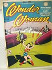 WONDER WOMAN  34 1949  GD VG CONDITION OLD GOLDEN AGE COMIC