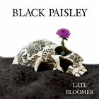Black Paisley - Late Bloomer CD #112811
