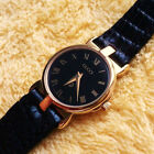 Gucci 3400L 18K Gold Plated Women's Watch in Excellent Condition ~ 26 mm