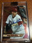 2017 Topps Archive Signature Roy Halladay Auto 1 1