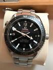 OMEGA SEAMASTER PLANET OCEAN 42mm  CO AXIAL 8500 With Box &papers