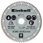 S#Einhell Turbo Concrete Stone Title Angle Cutting Disc for RT-SC 920 L Grinder
