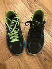 Boys Tennis Running Shoes Sketchers Size 3