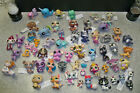 Littlest Pet Shop Lot LPS over 50 pc some rare used