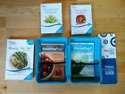 LOT of WEIGHT WATCHERS START KIT BOOKS very good condition