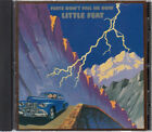 LITTLE FEAT / FEATS DON'T FAIL ME NOW JAPAN CD OOP