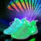 LED All Light Up Shoes Luminous Sneaker Sportswear Casual Dance Unisex 2017 NEW