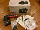 Canon EOS 7D Mark II 202MP Digital SLR Camera Black Body Only US Edition