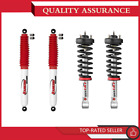 Rancho 4X FRONT REAR SHOCKS STRUTS For 2011 INFINITI QX56