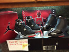 DEADSTOCK Air Jordan Collezione 19 4 Countdown Pack CDP 332567 991 Size 11