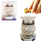1 Electric Oil Wax Burner Warmer Scent Air Diffuser Aroma Therapy Fragrance Lamp