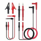 Neoteck 8-Pieces Multimeter Test Lead Electronic Professional Test Lead Kit Test